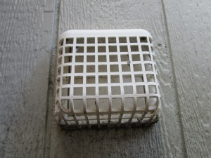 Grid type cover